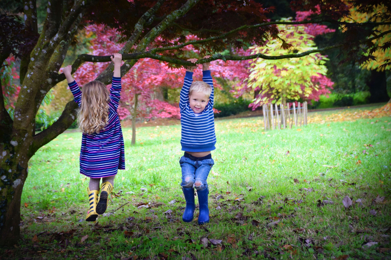 Emily Black Photography, Stourhead National Trust, Family photoshoot