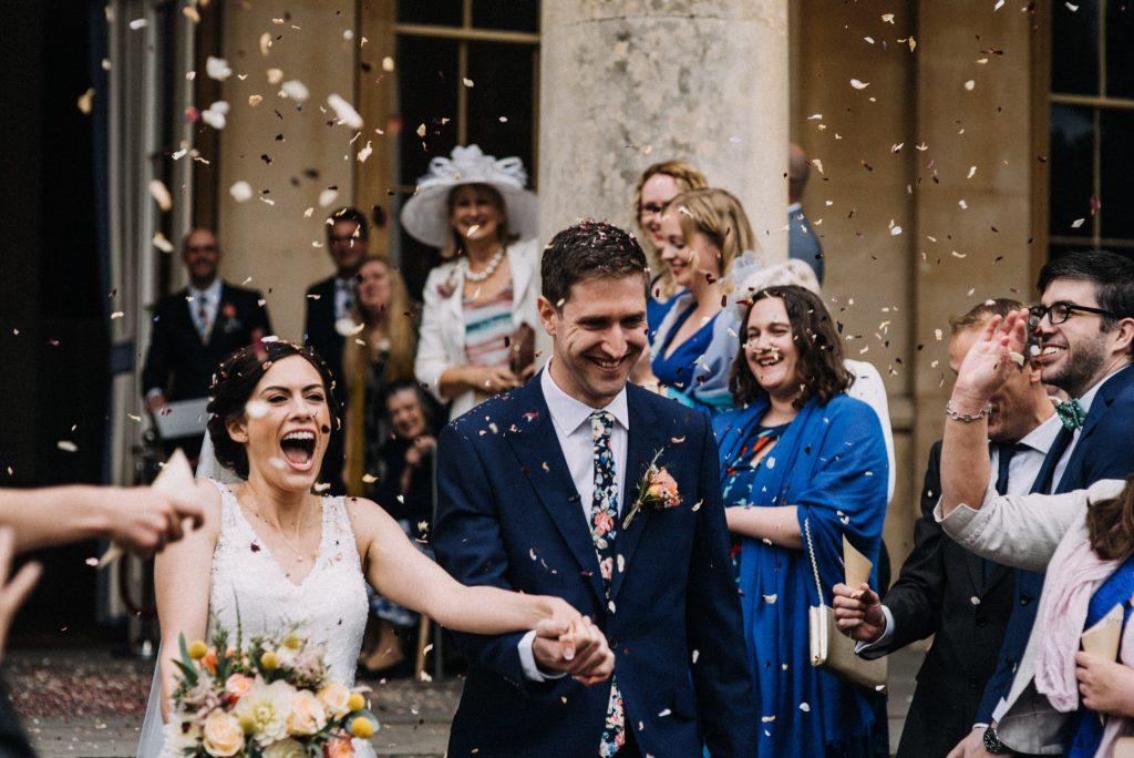 Home-wedding photographer Hampshire