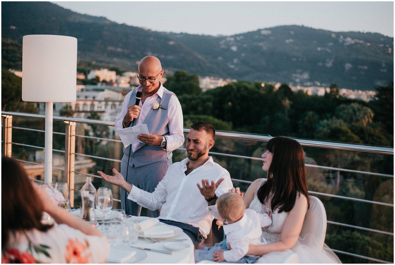 hotel mediterraneo sorrento