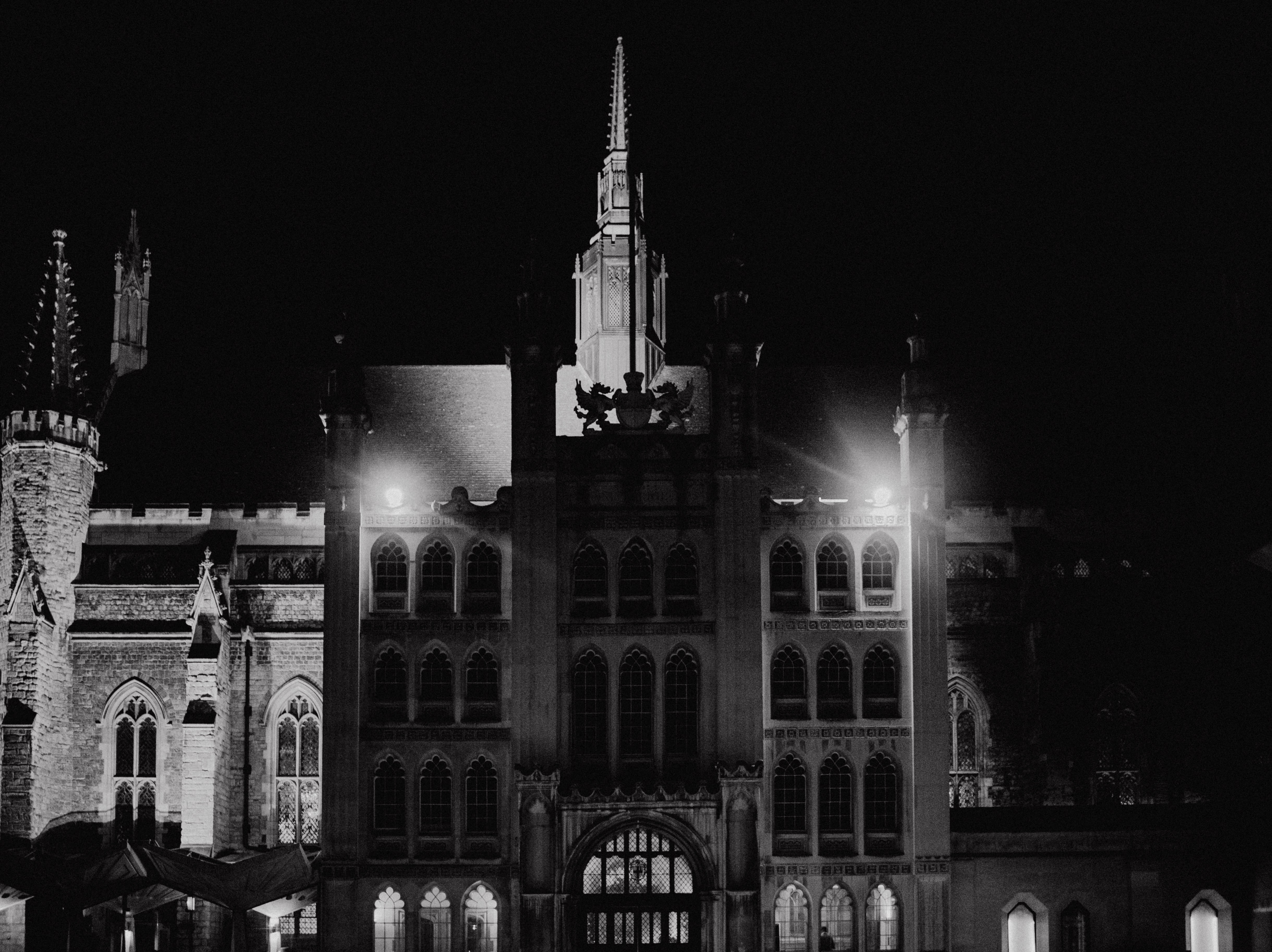 All Hallows by the Tower of London