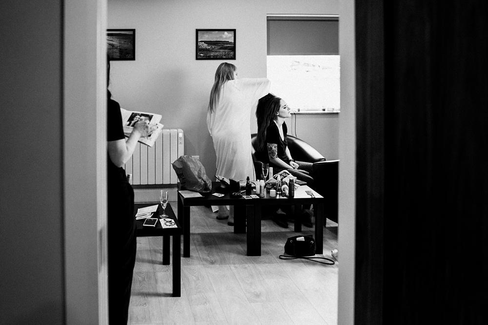 Irish wedding // Aran Islands