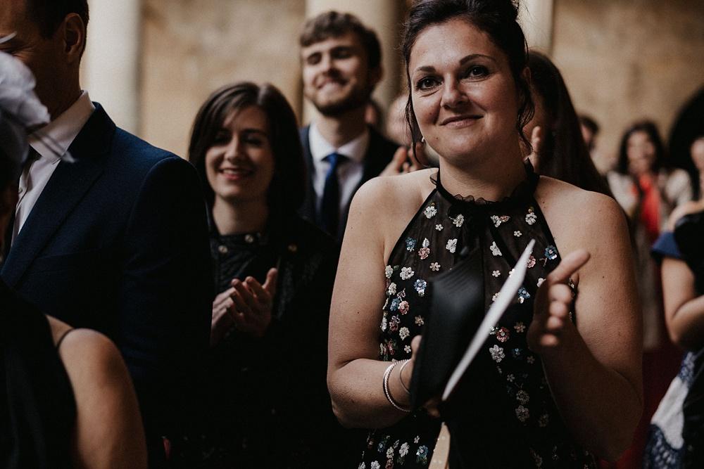 The Roman baths Somerset wedding