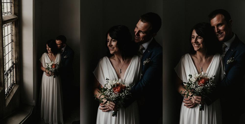 Winchester wedding // Hampshire