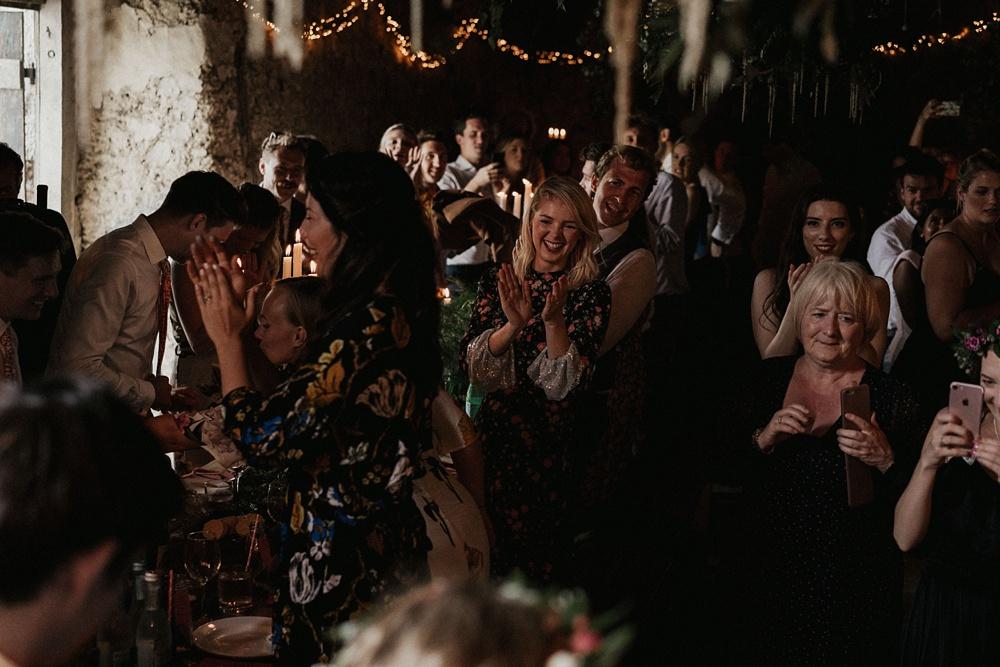 Higher eggbeer wedding