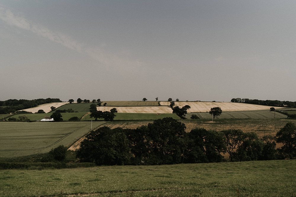Higher eggbeer farm