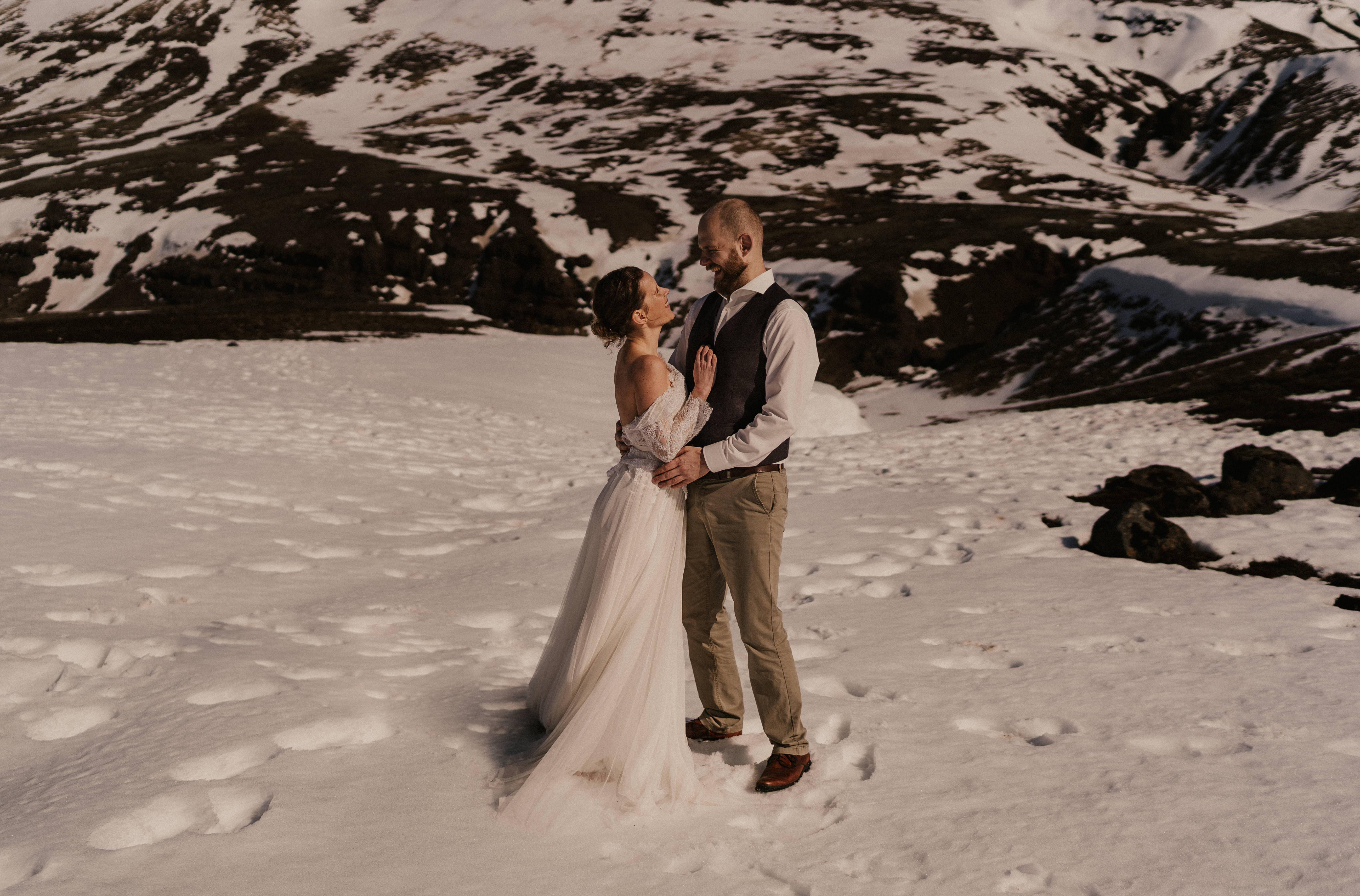 Faroe Islands wedding photographer