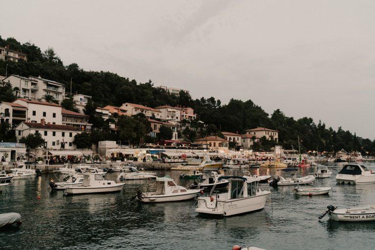 Croatia // Rabac