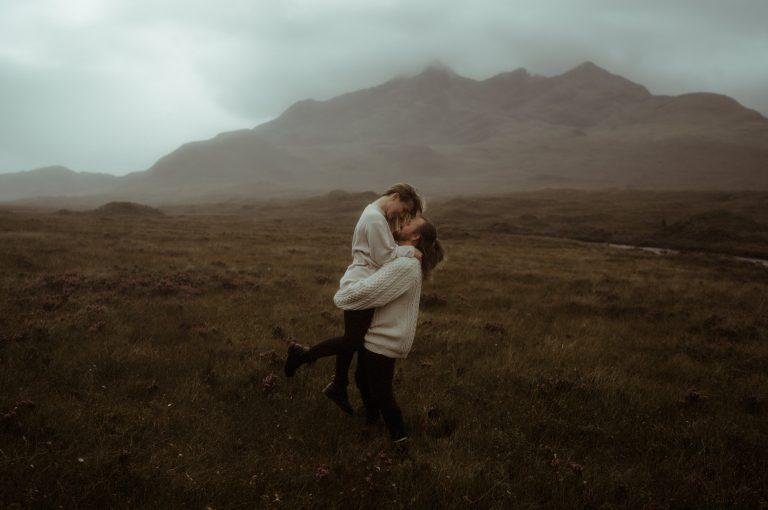 Isle of Skye Adventure Session