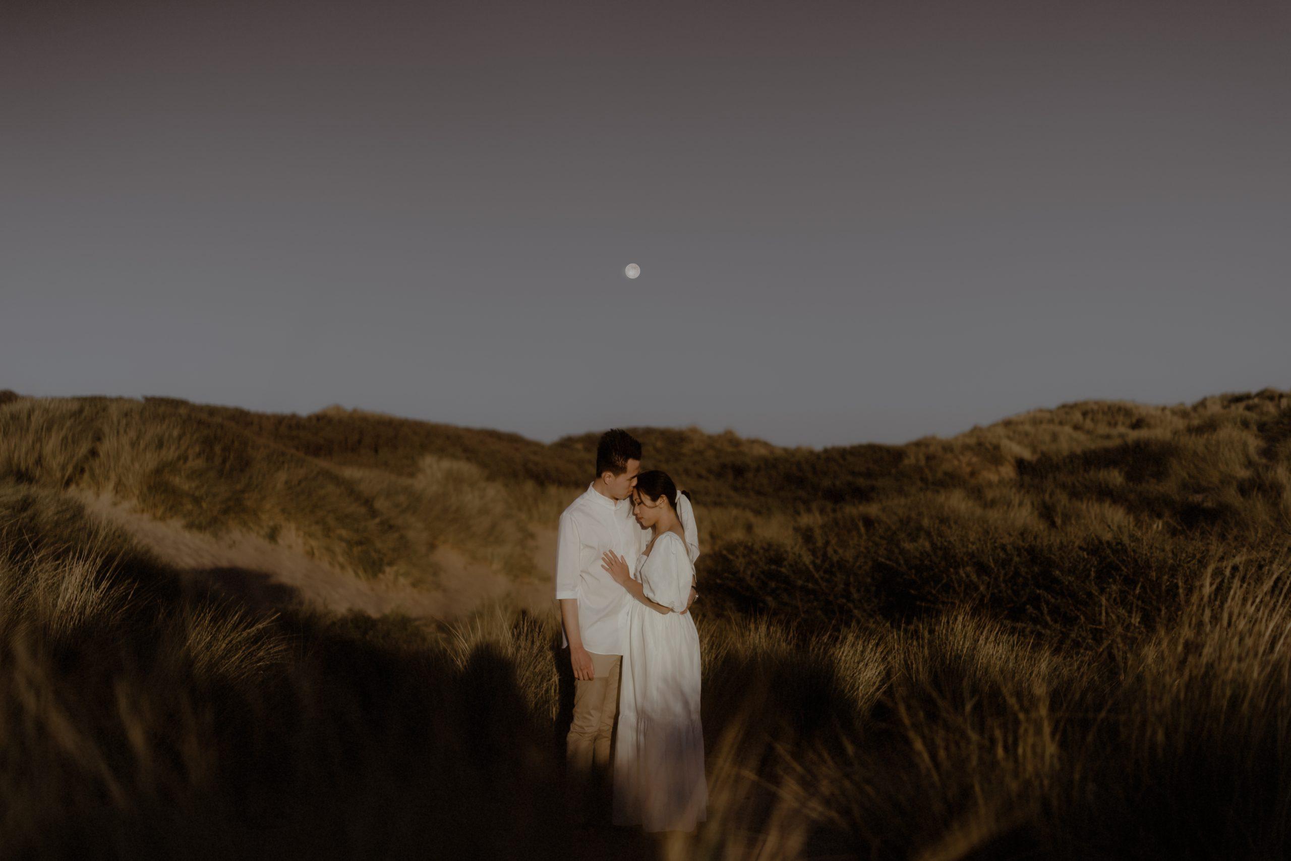 Cornwall elopement photographer