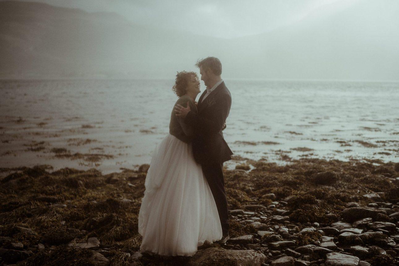 scotland elopement photographer uk